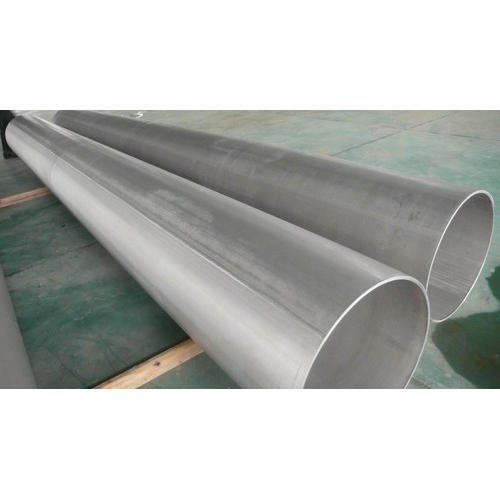 904L Welded Pipe In Vietnam