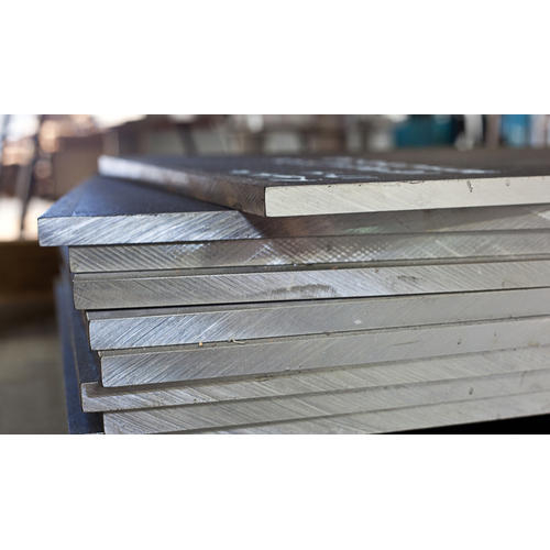 Alloy Steel Plate SA 387 In Saudi Arabia