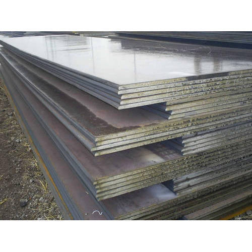 Duplex Stainless Steel Plate In Iraq