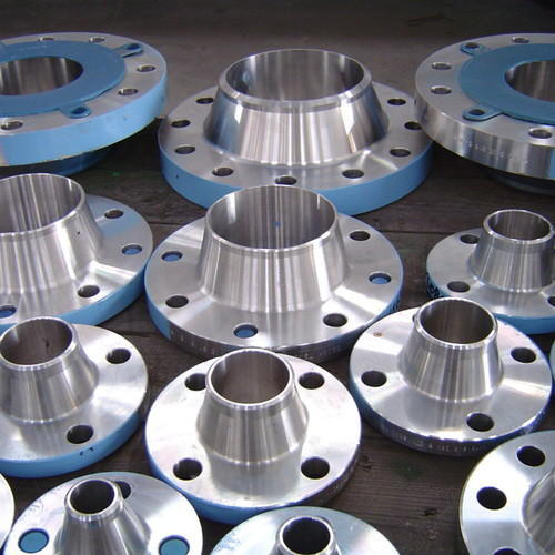 SA 516 Grade 70 Flanges In Brazil