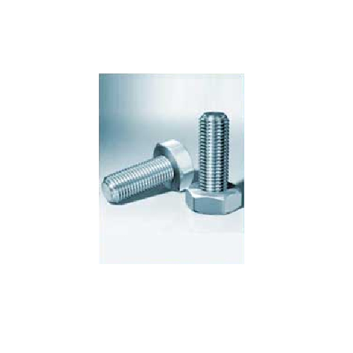Stainless Steel Hex Bolt In Guinea